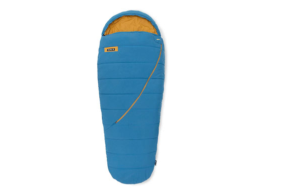 Qeedo buddy XL Sleeping bag
