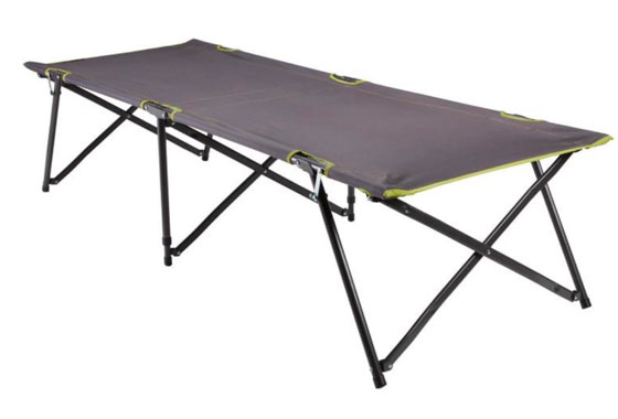 Quechua Folding Camp Bed