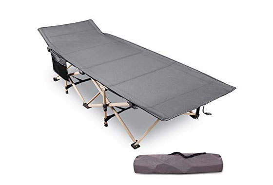 Redcamp Folding camping Cot