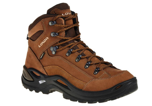 Womens Renegade Walking boots