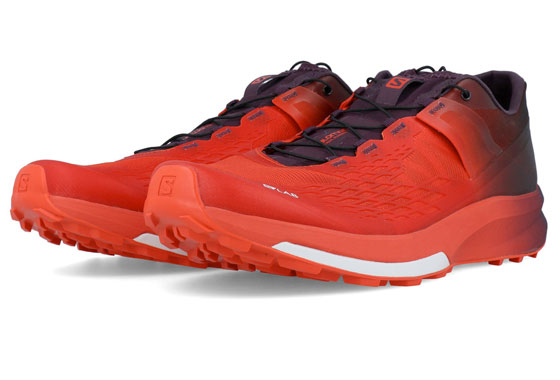 Salomon S/LAB Sense Ultra Trail/Running Shoes