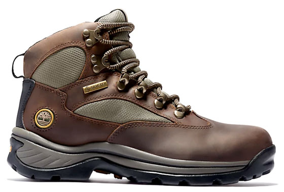 Timberland Chocorua Womens Trail Hiker
