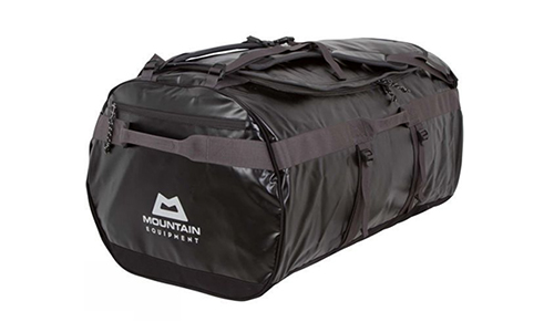 Wet & Dry Kit Bag II 70L