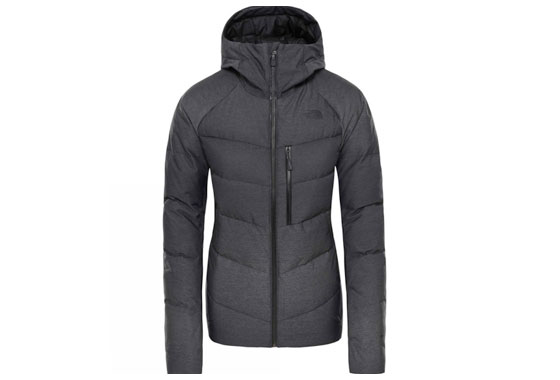 The North Face Womens Heavenly Down Jacket