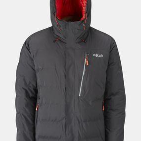 Mens Resolution Jacket
