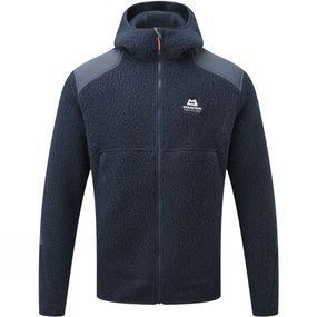 Mens Moreno Hooded Jacket
