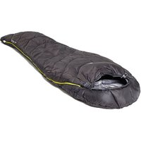EUROHIKE Adventurer 300XL Sleeping Bag, DGY/DGY